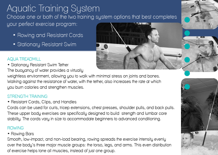 Aquatic Training System